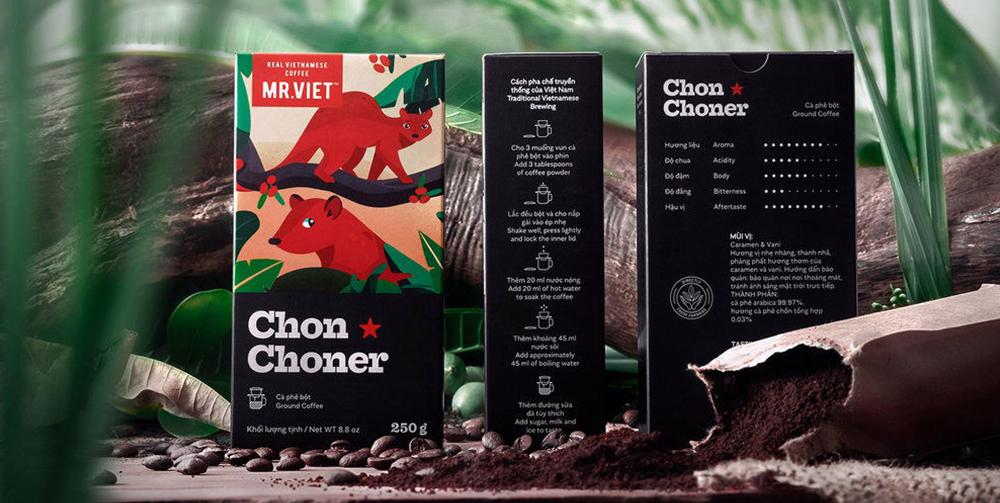 chon choner