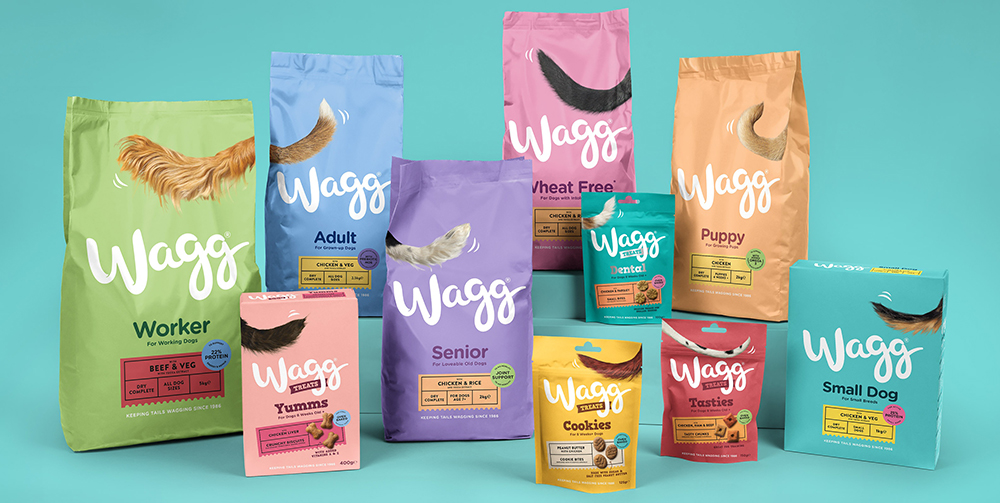 Ý tưởng thiết kế bao bì thực phẩm giúp sản phẩm bán chạy như tôm tươi